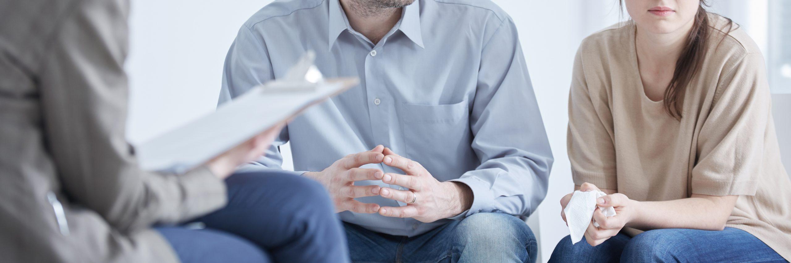 Echtscheiding aanvragen met een mediator